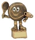 Tennis Kids Character