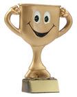 Mini Shield Cup