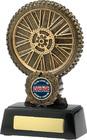 Motorcross Wheel