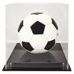 Acrylic Display Case - Round Ball