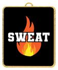 Lynx Medal - Sweat