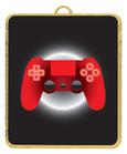 Lynx Medal - Gaming