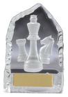 Chess Crystal Iceberg
