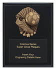 Cosmos Super Plaque - Futsal / Indoor