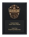 Cosmos Super Plaque - Dance