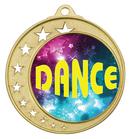 Stars Medal - Dance