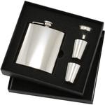 Flask Premium Gift Set