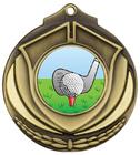 Shield Medal Golf