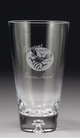 Carpathia Glass Vase