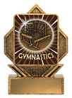 Lynx Arrow - Gymnastics