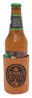 Leatherette Coozie - Bottle