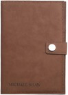 Leatherette Passport