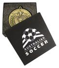 Leatherette Custom Medal Box