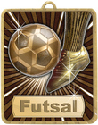 Gold Lynx Medal - Futsal