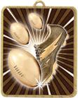 Gold Lynx Medal - Aussie Rules
