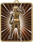 Gold Lynx Medal - Boxing