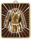 Gold Lynx Medal - Martial Arts