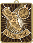 Gold Lynx Medal - Athletics