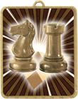Gold Lynx Medal - Chess