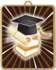 Gold Lynx Medal - Academic