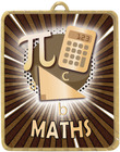 Gold Lynx Medal - Maths
