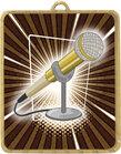 Gold Lynx Medal - Public Speaking
