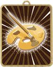 Gold Lynx Medal - Visual Arts