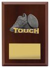 Plaque - Peak Touch