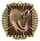 Lynx Wreath Medal