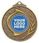 Wreath Medal - Horse