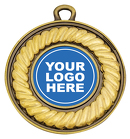 Achievement Medal - Rowing