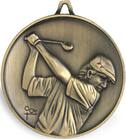 Golf Heavyweight