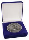 Prestige Medal - 2nd Place