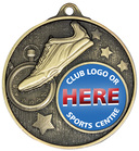 Club Medal - Track