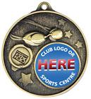 Club Medal - Swimming