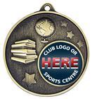 Logo Medal