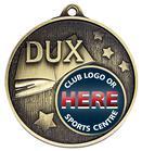 Logo Medal - Dux