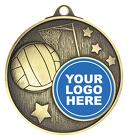 Club Medal - Netball