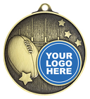 Club Medal - Footy