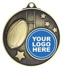 Club Medal - Rugby