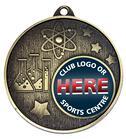 Logo Medal - Science