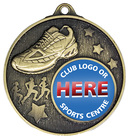 Club Medal - Cross Country