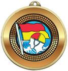 Emblem Medal - Lifesaving