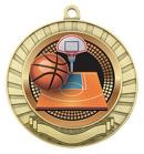 Eco Scroll - Basketball