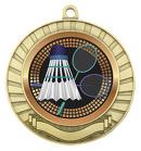 Eco Scroll - Badminton