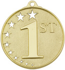 First Place Stars