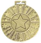 Cosmos Loop Medal