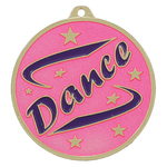 Dance Medal - The 'Word'