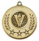 Laurel Medal - Victory