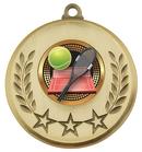 Laurel Medal - Tennis